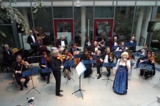 Jubiläumskonzert 20 Jahre 2013