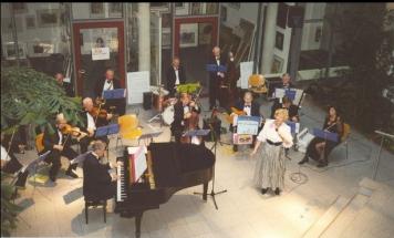 Perlen der Salonmusik 2001
