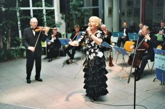 Jubiläumskonzert 10 Jahre 2003